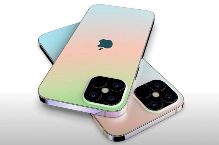 All About iPhone 12 And iPhone 12 pro