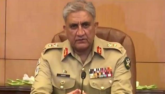 Karachi Incident Under The Radar Of COAS Bajwa