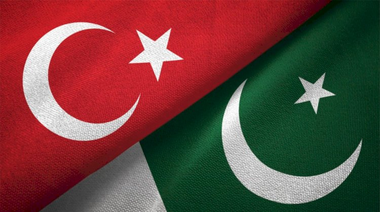 Turkey & Pakistan Taking Another Step Forward!