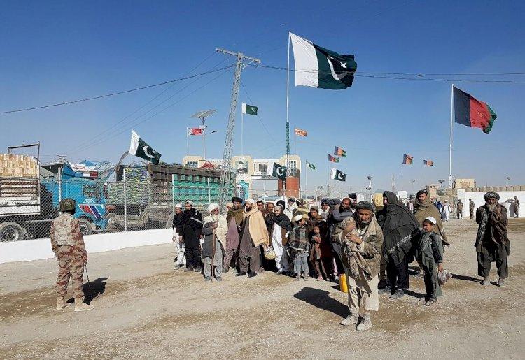 15 Afghans Die Acquiring Pakistan's Visa