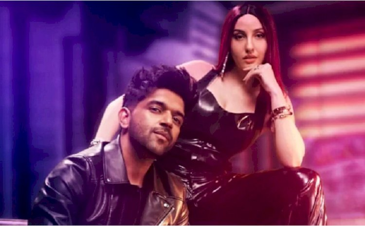 Naach Meri Rani Gets 25 Million Views In 24 Hrs