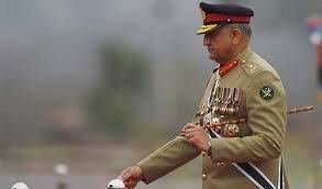 General Bajwa Instructed Soldiers In Kashmir