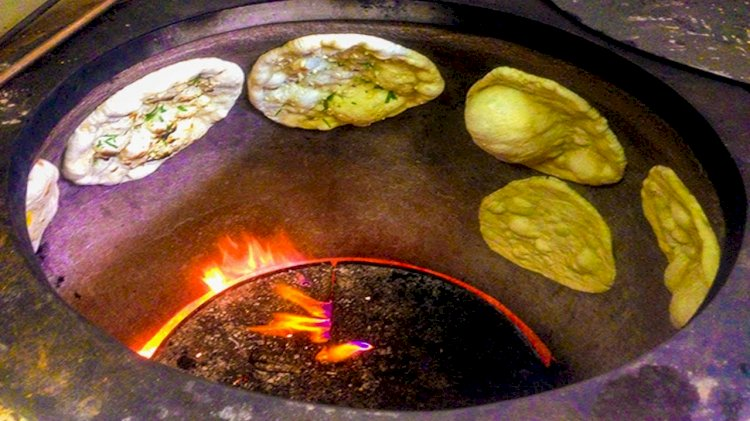 Price Of Roti In Balochistan Calls For a Strike