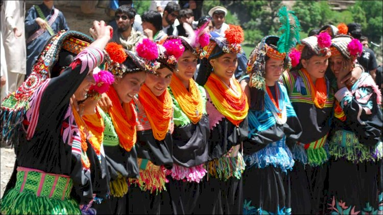 KPK Takes Step To Preserve Ancient Culture Of Kalash People
