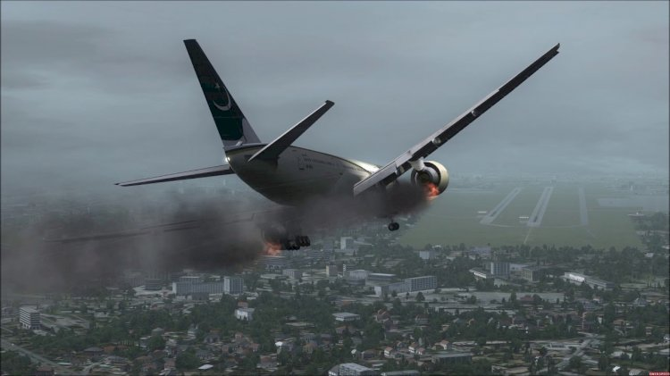 PIA's PK-8303 Crash Victims Families To Receive a Grand Amount