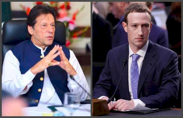 PM Writes To CEO Facebook Asking For Ban On Islamophobia