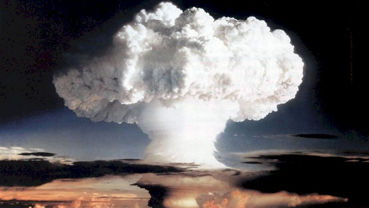 UN's Treaty Banning Nuclear Weapon Will Enter Into Force
