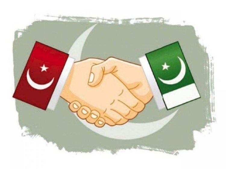 Is Pakistan & Turkey Collaborating For Peace & Security?