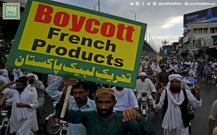 Boycott French? Is It Possible For Pakistan?