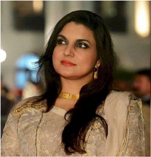 Kashmala Tariq Ties Knot In Islamabad
