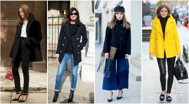 Latest Coat Trend In Pakistan To Follow This Winter