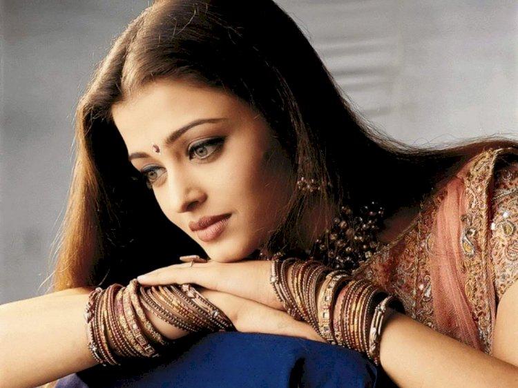 Aishwarya Rai Bachchan Celebrated Her Birthday