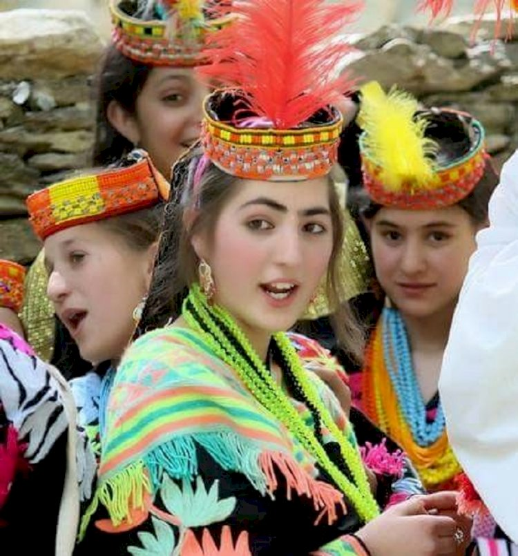 KPK Is Considering Bench For Kalash Marriage Act