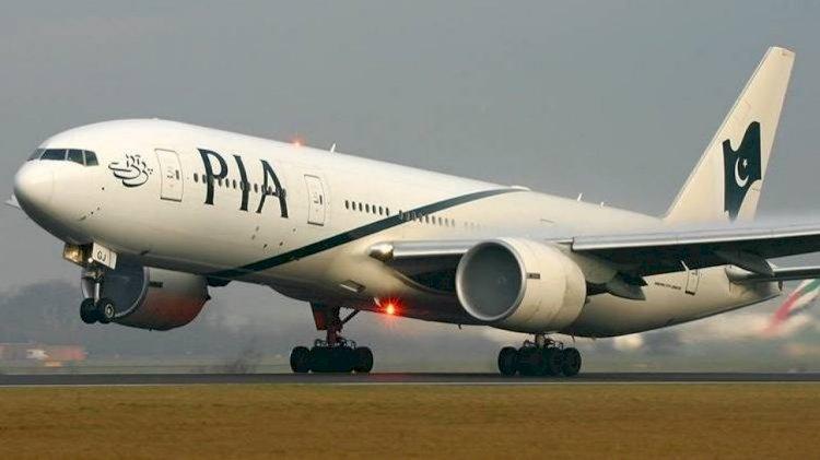 PIA Flight To Bring Back Prisoners From Sri Lanka