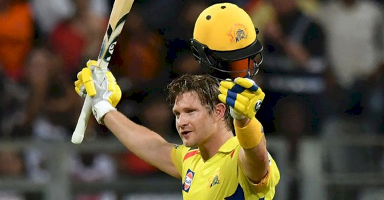 Why Shane Watson Has Announced His Retirement?