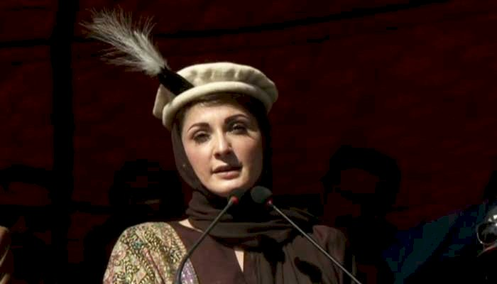 Maryam to Start Gilgit Baltistan Election Campaign