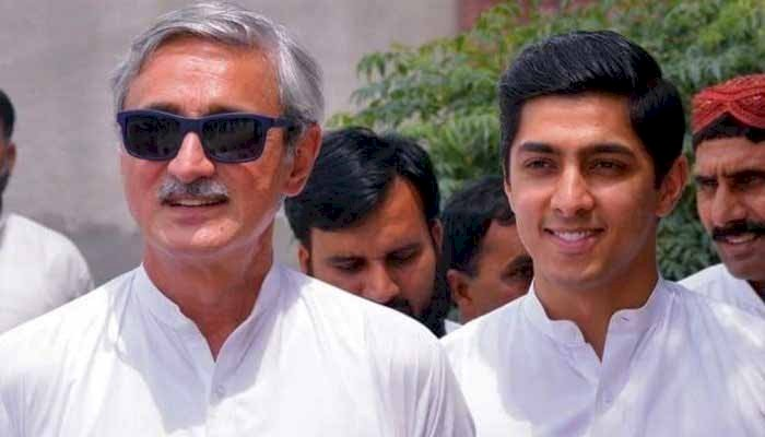 Jahangir Tareen Returns To Pakistan