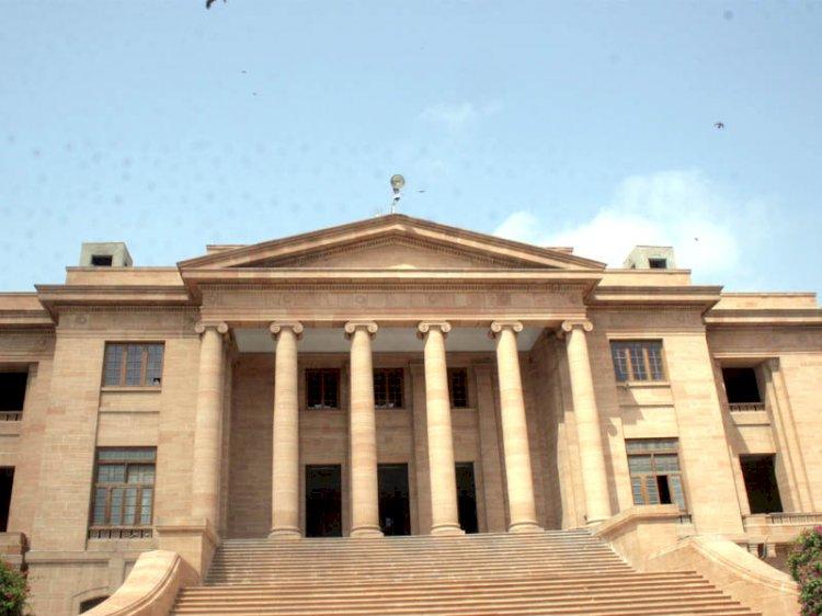 Chief Justice Took Notice Of Professor Torture Case