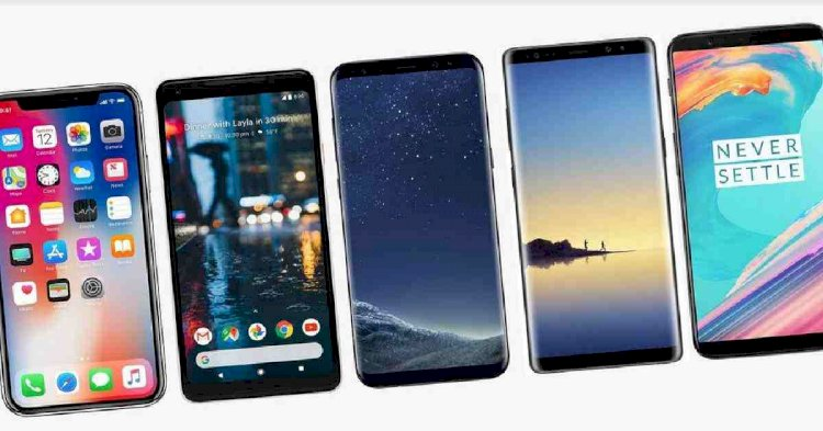 Mobiles Ready To Launch In November