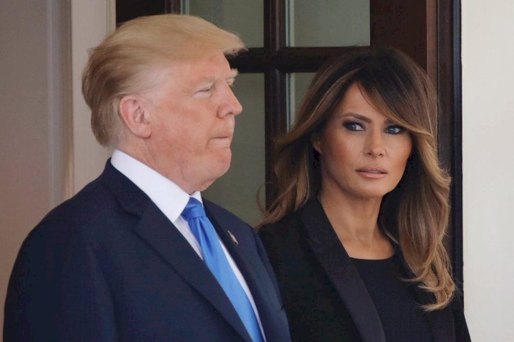 Is Melania About To Divorce Donald Trump?