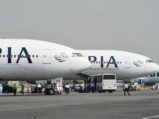 Pakistani Airlines Might Get Banned In 188 Countries