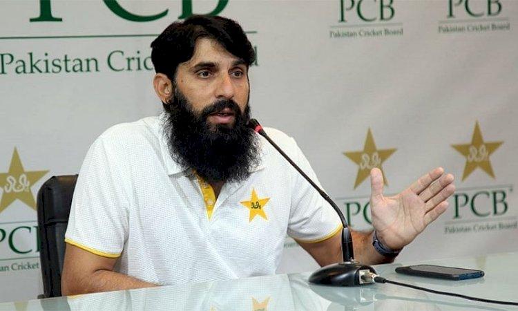 Pakistan Squad For New Zealand Tour Announced