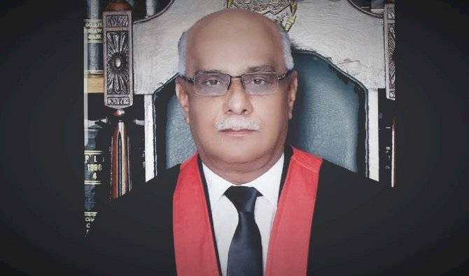 1 Day Mourning In KP Over Death of Chief Justice