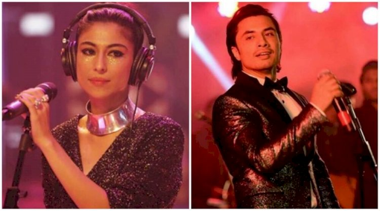 Ali Zafar Offers To Pay For Travel Expenses Of Meesha Shafi