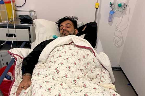 Aamir Liaquat Hussain Shifted To Hospital As Health Worsens
