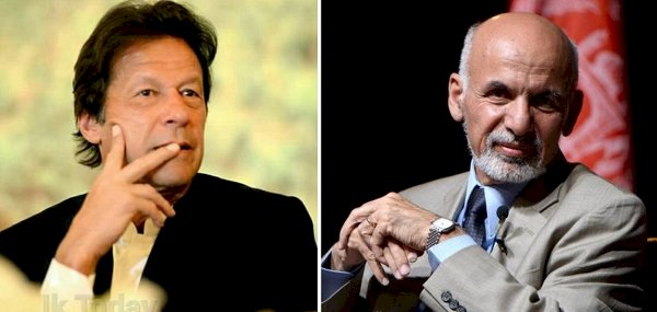 PM Imran Khan To Leave For Afghanistan Today