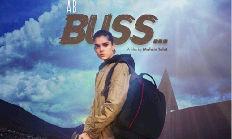 Sanam Saeed Starring  Ab Buss A Short Film On Lahore Motorway Rape