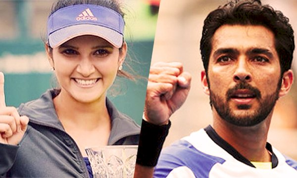 Sania Mirza Donated Her Tennis Racquet To Aisam Charity Foundation