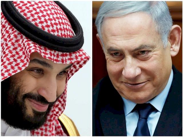 Netanyahu & Mossad Head Fly To KSA, Meet Crown Prince