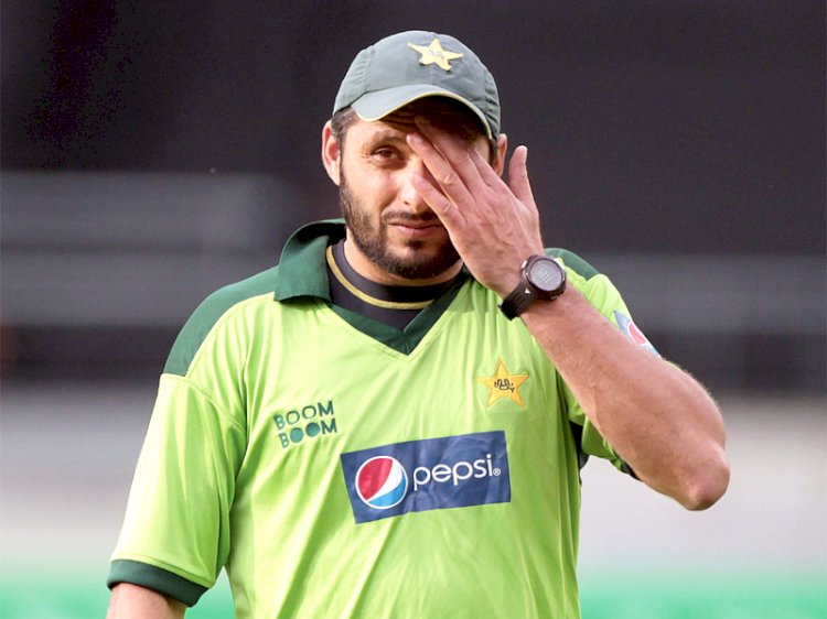 LPL: Shahid Afridi Missed Flight To SriLanka