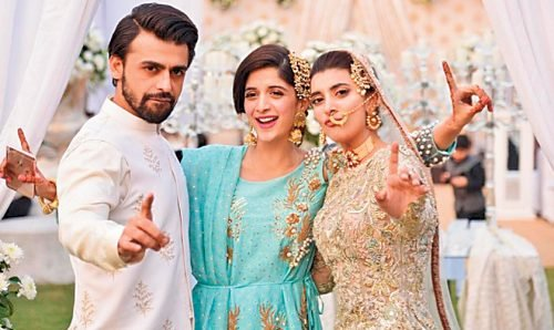 Farhan Saeed And Urwa Hocane Decided To Divorce