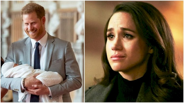 Meghan Markle Penned Her Experience Of Miscarriage In 2020