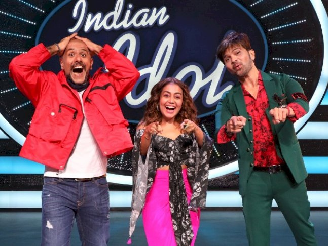 Indian Idol 12 Is Launching On Sony Entertainment TV