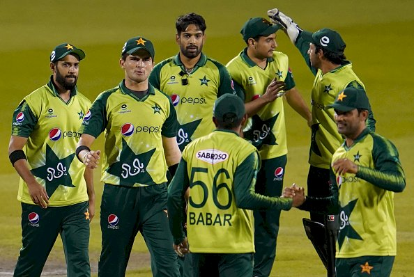 6 Players Of Pakistan Cricket Team Test Positive For Covid