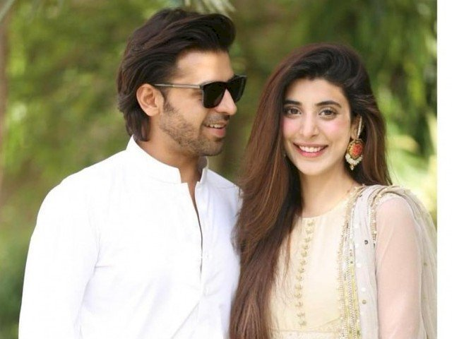 Divorce Of Urwa And Farhan Is A Rumor, Said Father