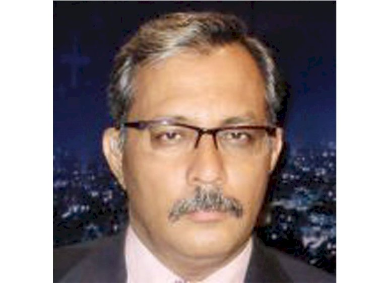 Adil Siddiqui of MQM Passed Away From Covid-19