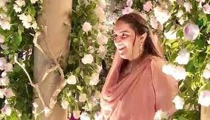 bakhtawar bhutto engagement pic