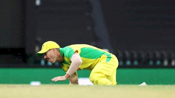 David Warner Ruled Out From Final ODI Against India