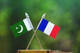 Imran Khan To Review Relations With France In A Cabinet Meeting