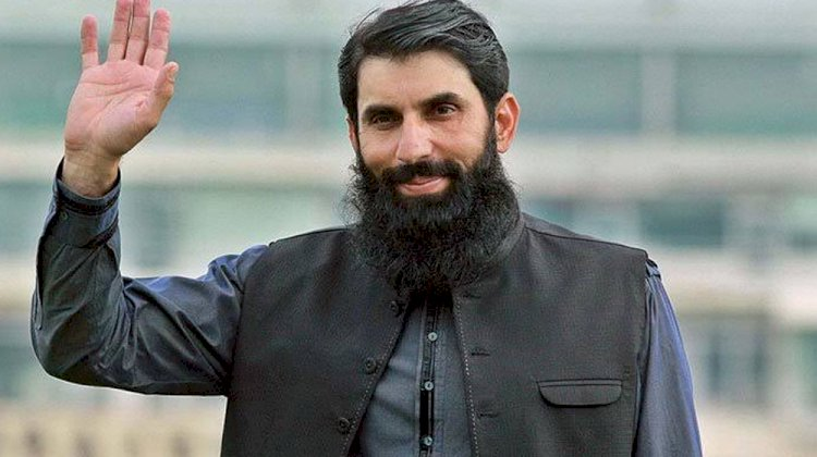 As Chief Selector Tenure Of Misbah ul Haq Comes To An End