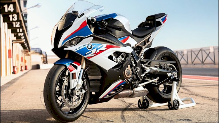 German Automobile BMW Giant Is Ready To Launch Sports Bikes