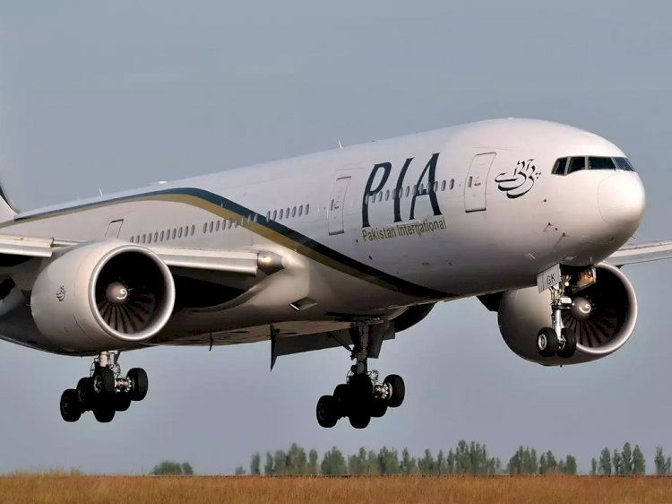 PIA Decides To Bring Back Stuck Pakistanis In Saudi Arabia
