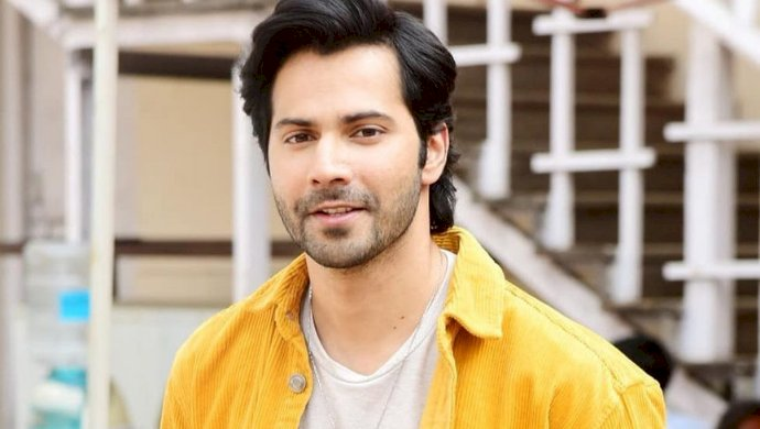 Varun Dhawan Tests Positive For Covid-19