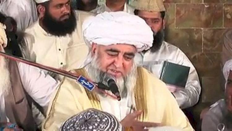 Mufti Zar Wali Khan Passed Away In Karachi