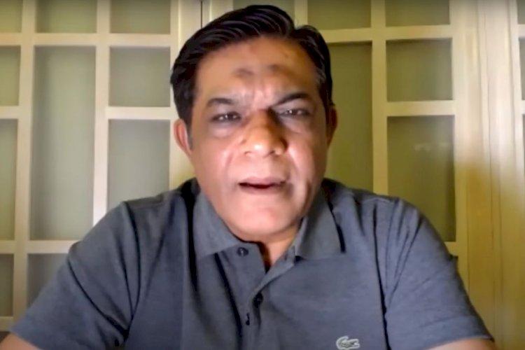 Rashid Latif Has Fired From PTV Sports