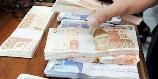Head Of Gang Involved In Making Counterfeit Currency Caught